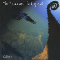The Raven And The Longboat