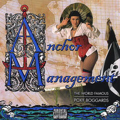 Anchor Management - Digital Edition