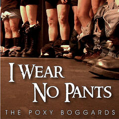 I Wear No Pants: The EP