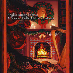 A Special Celtic Harp Christmas