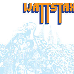 Wattstax: The Living Word