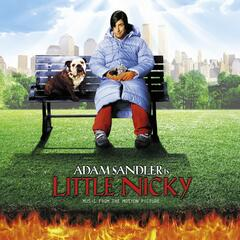 Little Nicky (Music From The Motion Picture)