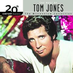 20th Century Masters: The Millennium Collection: Best of Tom Jones