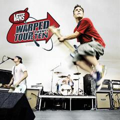 2010 Warped Tour Compilation