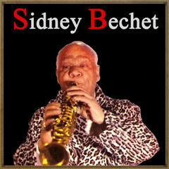 Vintage Music No. 81 - LP: Sidney Bechet