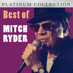 Best of Mitch Ryder