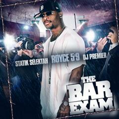 The Bar Exam (Deluxe)