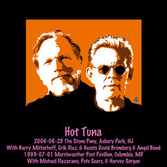 2006 & 1999 East Coast Summer Tour