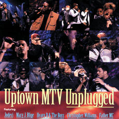 Uptown MTV Unplugged