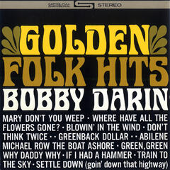 Golden Folk Hits