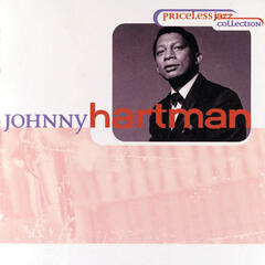 Priceless Jazz 4: Johnny Hartman