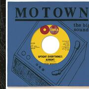 The Complete Motown Singles, Volume 5: 1965 [None]