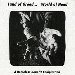 Land of Greed...World of Need