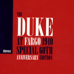 At Fargo 1940 Special 60th Anniversary Edition