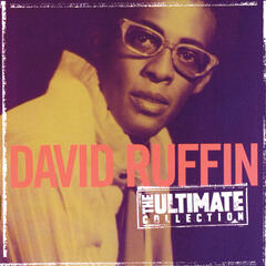 The Ultimate Collection: David Ruffin