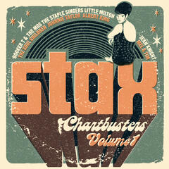 Stax Chartbusters, Vol. 1