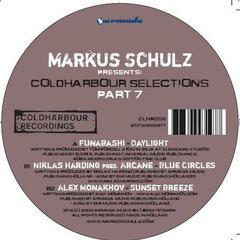 Coldharbour Selections Part 7