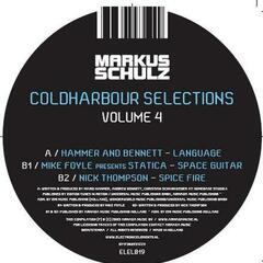 Coldharbour Selections Part 4