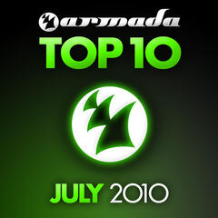 Armada Top 10 - July 2010