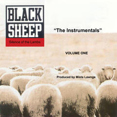 "Silence Of The Lambs ""The Instrumentals"" Volume One"