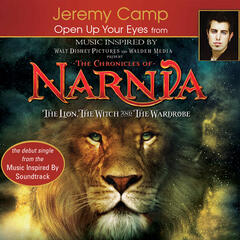 Preview Of Music Inspired By The Chronicles Of Narnia: The Lion, The Witch, And The Wardrobe