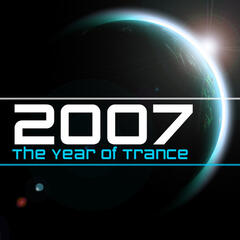 The Dance Yearmix 2007