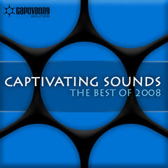 Captivating Sounds, The Best of 2008