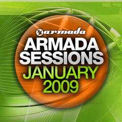 Armada Sessions January 2009