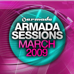 Armada Sessions March 2009