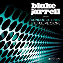 Blake Jarrell presents Concentrate 2009