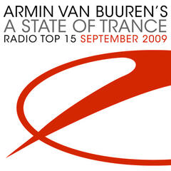 A State Of Trance Radio Top 15 - September 2009