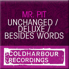 Mr. Pit EP