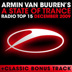 A State of Trance Radio Top 15 – December 2009