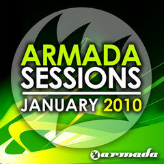 Armada Sessions January 2010