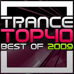 Trance Top 40 - Best of 2009