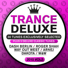 Trance Deluxe 2010, Vol. 02