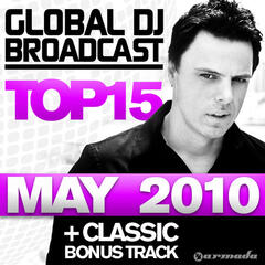 Global DJ Broadcast Top 15 - May 2010