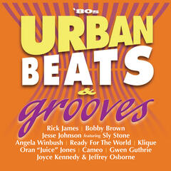 '80s Urban Beats & Grooves