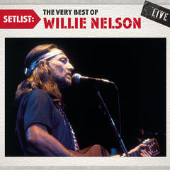 Setlist: The Very Best Of Willie Nelson LIVE
