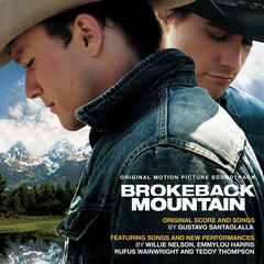 Brokeback Mountain Soundtrack