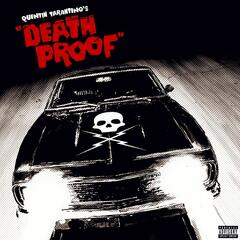 Quentin Tarantino's Death Proof (DMD Album)