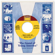 The Complete Motown Singles Vol. 11A: 1971 [None]