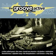 The Groove Active