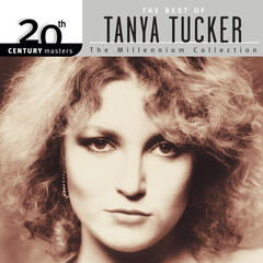 20th Century Masters: The Millennium Collection: Best Of Tanya Tucker