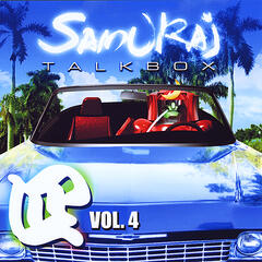 Samurai Talkbox, Vol. 4