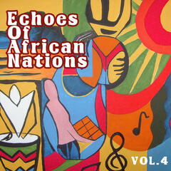 Echoes of Afrikan Nations vol.4
