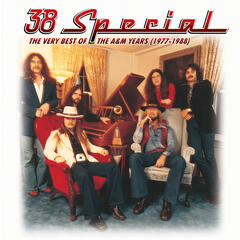 The Very Best Of The A&M Years (1977-1988)
