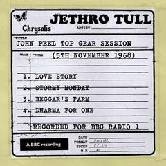 John Peel Top Gear Session (5th November 1968)