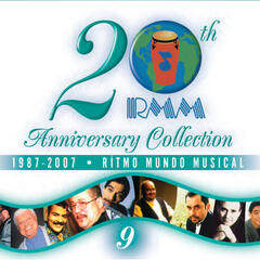 RMM 20th Anniversary Collection