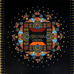 The Birth Of Santana - The Complete Early Years